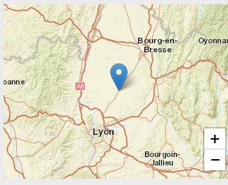 01330 Villars-les-Dombes